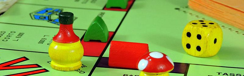 Existem milhares de jogos de tabuleiro registrados no mundo todo 1e178c0af6c6e